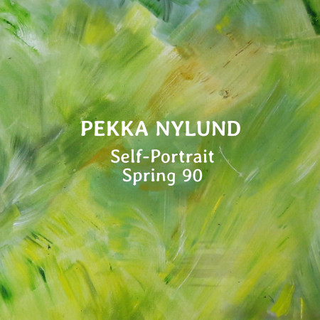 Pekka Nylund - Self-Portrait