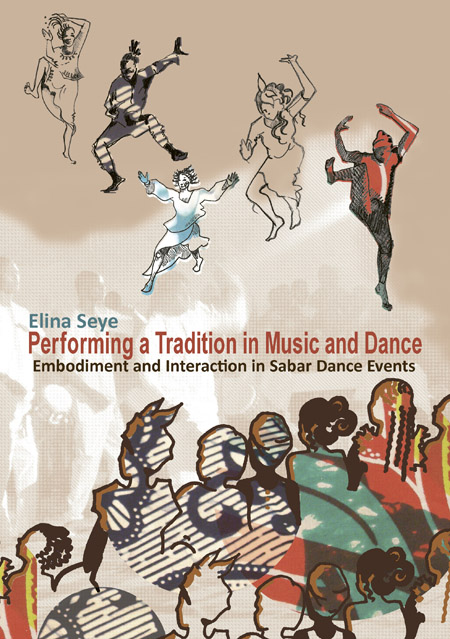 Elina Seye - Performing a Tradition in Music and Dance